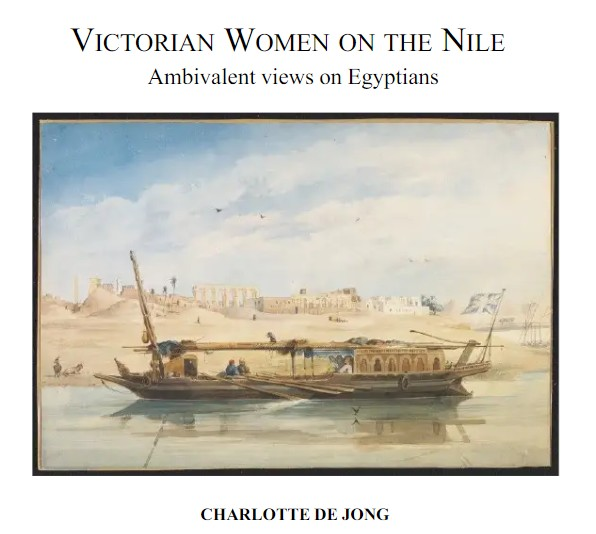 Victorian Women on the Nile title=